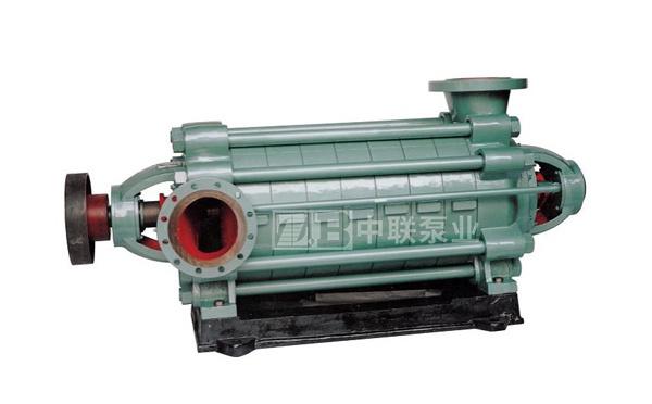 MD46-80系列矿用耐磨多级离心泵