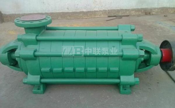 MD600-60系列矿用耐磨多级离心泵