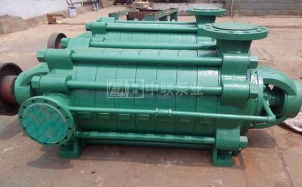 MD360-95系列矿用耐磨多级离心泵